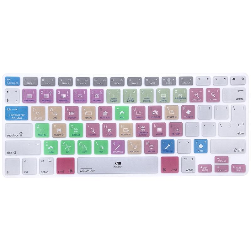 macbook pro delete shortcut