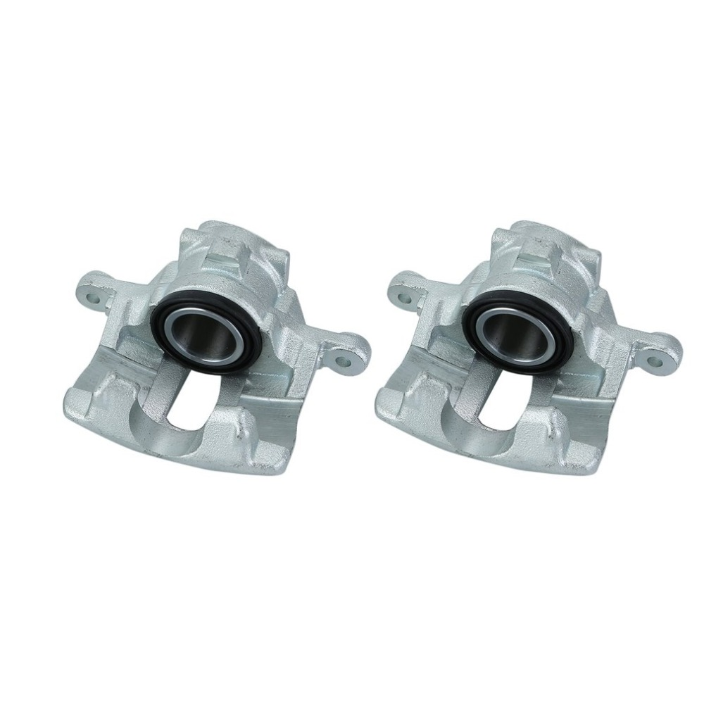 2 Pcs STC1905 STC1906 Left Rear Hand Right Rear Hand Passenger Side Brake Caliper for Land Rover Discovery 2 for Range Rover P38 rear wheel hub bearing for land rover dicovery 2 2 5td tay100060