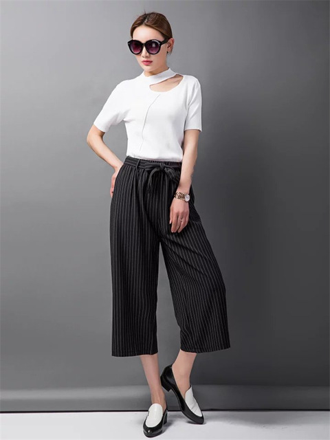 Wide Leg Women Pants