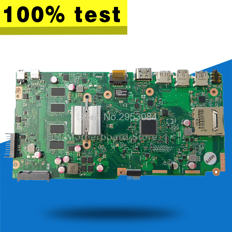 X540SA Motherboard REV2.1 For ASUS X540SA Laptop motherboard X540SA Mainboard X540SA Motherboard test 100% OK pia 639dv motherboard 100