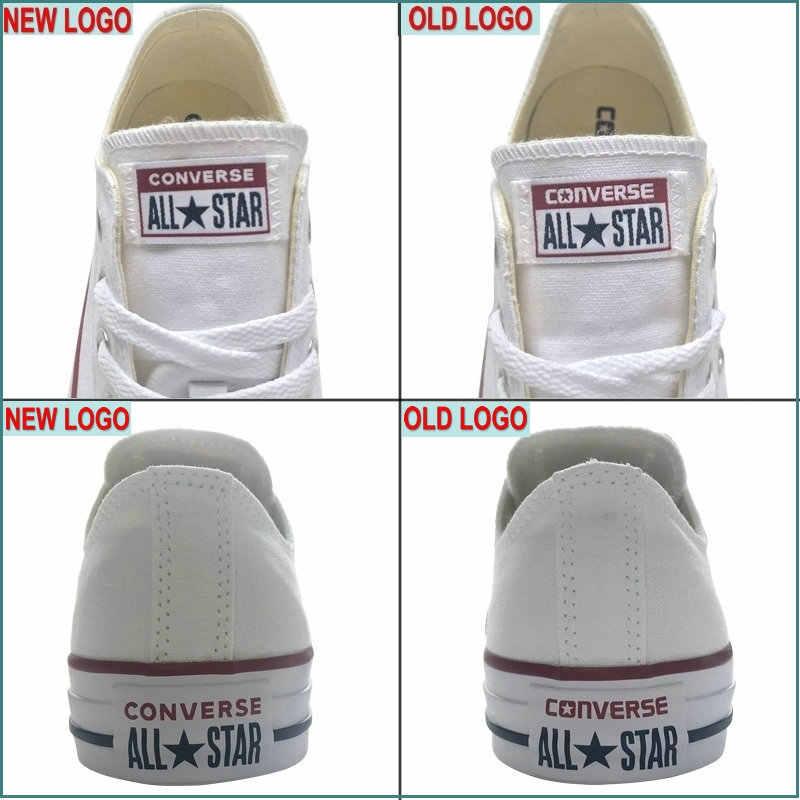 2019 Mới Converse Origina Tất Cả Các Ngôi Sao Giày Chuck Taylor Uninex Giày Sneakers Cổ Điển Của Người Đàn Ông Của Người Phụ Nữ Trượt Ván Giày