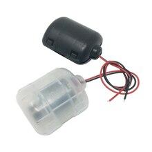 цены 2/5/10PCS 260 Mini Micro Motor 12V 6000rpm With White Plastic Case Miniature Mini Vibration Micro Motor For DIY Massage Pad