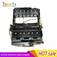 Gratis verzending 100% getest originele voor HP100 110 Service Station assemblage C8109-67029 C7796-60203 op verkoop