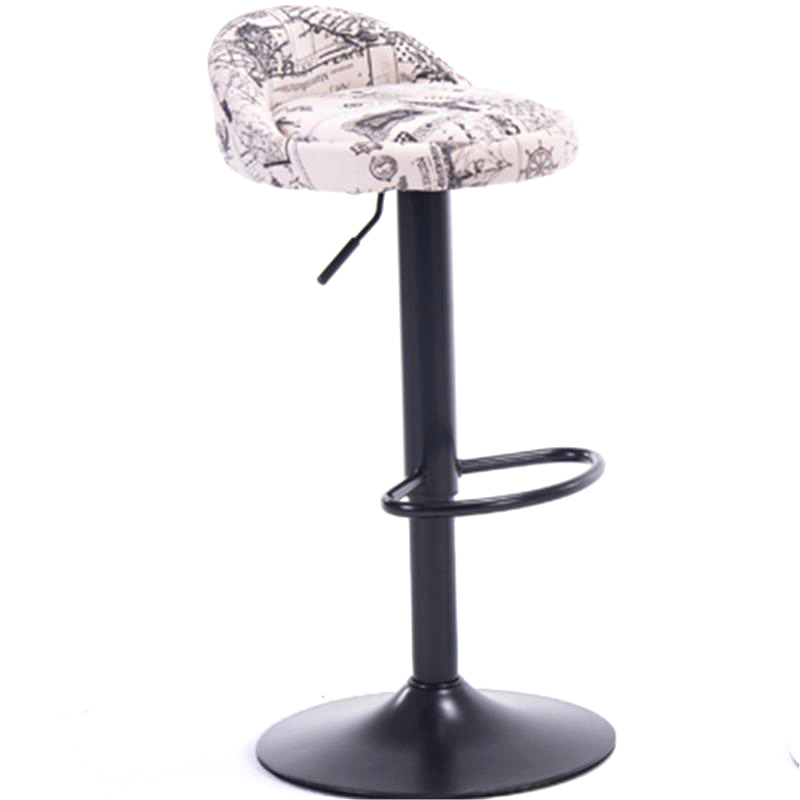 Furniture Taburete Ikayaa Hokery Kruk Stoelen Comptoir Sandalyeler Banqueta Todos Tipos Silla Stool Modern Tabouret De Moderne Bar Chair Bar Furniture