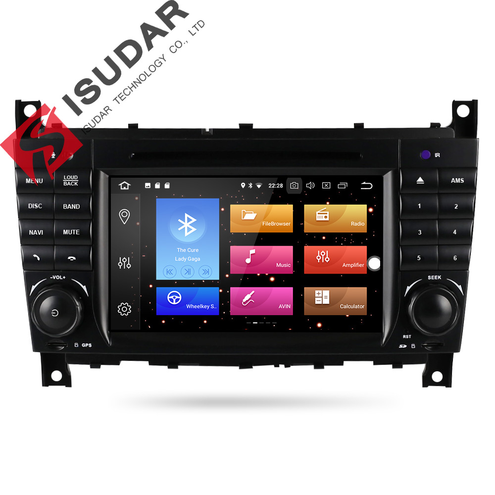isudar car multimedia player gps android 8 0 autoradio for. Black Bedroom Furniture Sets. Home Design Ideas