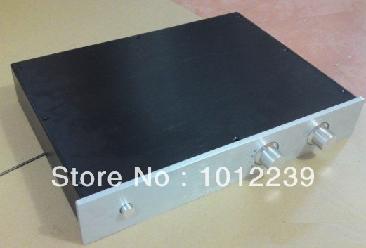 4307  Pre-Chassis - DAC Chassis - Chassis combined machine jbl 4307
