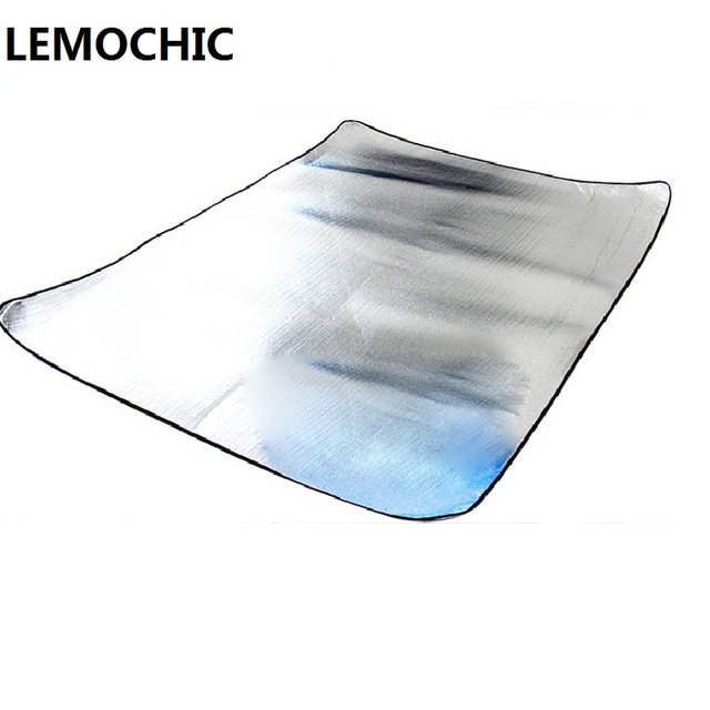 High quality equipment barbecue camping matelas gonflable tourist tent sleeping picnic blanket beach mat yoga pad air