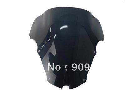 Черный Темный дым ветрового стекла лобовое стекло для Хонда 2000-2001 CBR900RR ЦБ РФ 900RR 900 мотоцикл 929 рублей