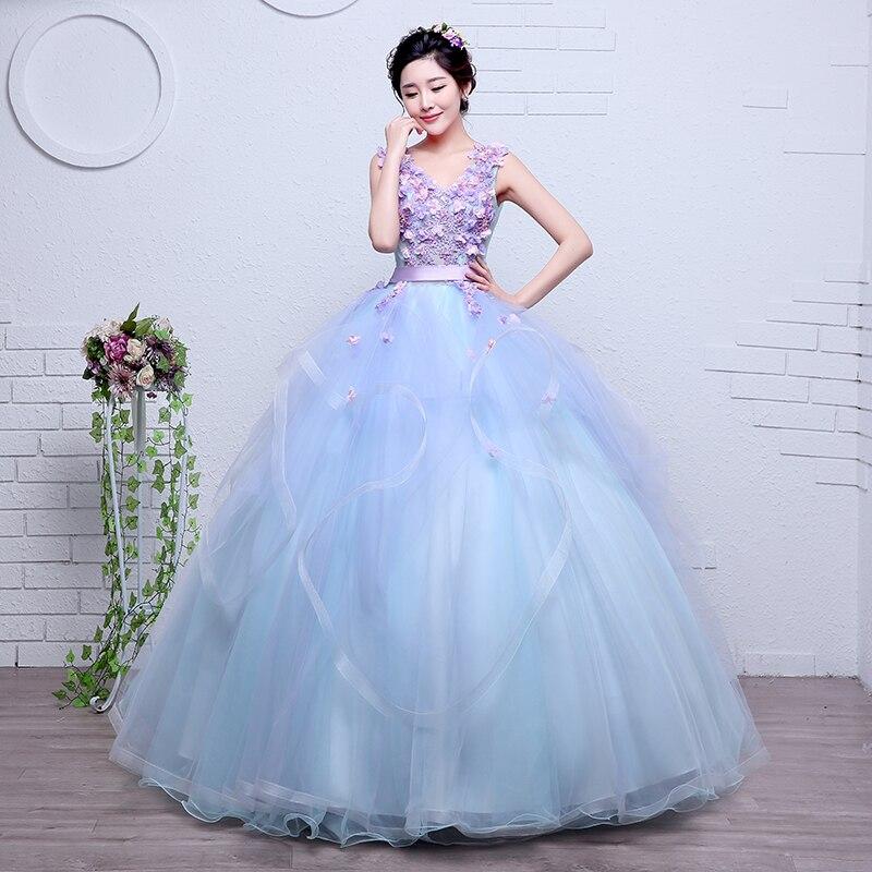 Exquise sans manches robe personnalisée dos ouvert Vestidos De 15 Anos Quinceanera robes chérie cou Sexy fille Debutante robe