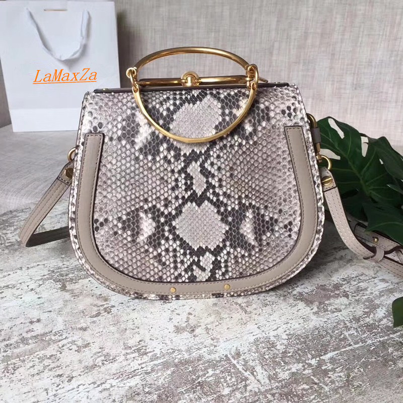 WW06108 100% Genuine Leather Luxury Handbags Women Bags Designer Crossbody Bags For Women Famous Brand Runway
