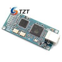 HIFI Combo384 USB To I2S Digital Interface Refer To Amanero USB IIS Support DSD512 32bit 384K