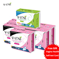 Lady Anion Whisper Sanitary Pads 245mm Day Use Sanitary Napkins and Panty Liner