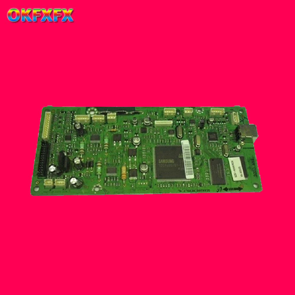 Formatter Board For Samsung SCX 4300 SCX 4300 SCX4300 Formatter Pca Assy logic Main Board MainBoard mother board