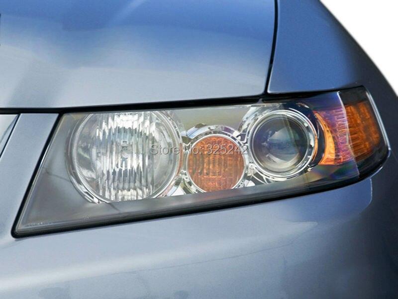 Honda akkord üçün CL7 CL9 CM2 2002 2003 2004 2005 2006 2007 Əla 6 - Avtomobil işıqları - Fotoqrafiya 2