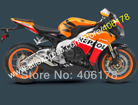 Hot Sales,For Honda CBR1000RR 12 13 14 15 16 CBR 1000RR Repsol CBR1000 RR 2012 2016 ABS Fairing Motorcycle (Injection molding)