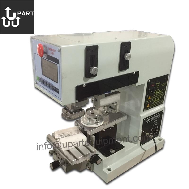 small pad printer, ink cup pad printer, tabletop pad printer, desktop - Office Electronics