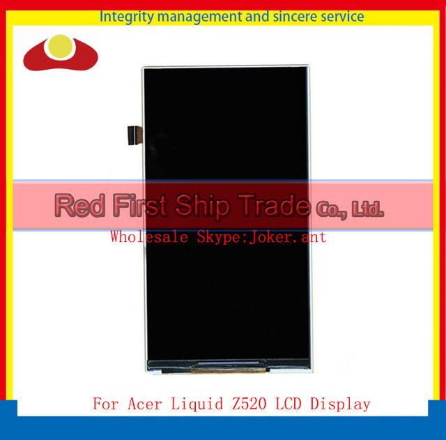 "Alta Calidad 5 ""Para Acer Liquid Z520 Pantalla Lcd Envío Gratis"