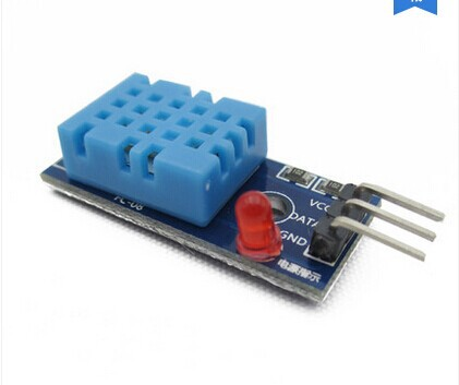 New DHT11 Temperature And Relative Humidity font b Sensor b font Module For font b Arduino