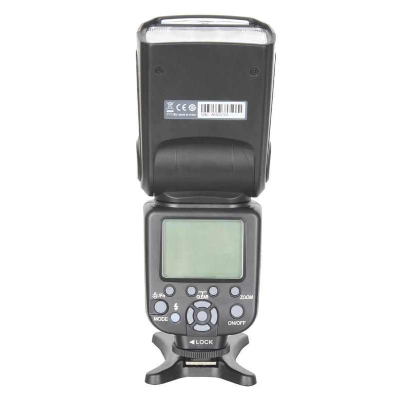 Triopo TR-982II TTL Master Slave Flash Speedlite for Canon EOS 5D Mark ii 6D 7D 60D 70D 600D Or For Nikon D90 D7000 Flash Light аккумулятор canon lp e6n for eos 5d mark ii eos 5d mark iii eos 7d eos 7d ii eos 6d eos 60d eos 70d