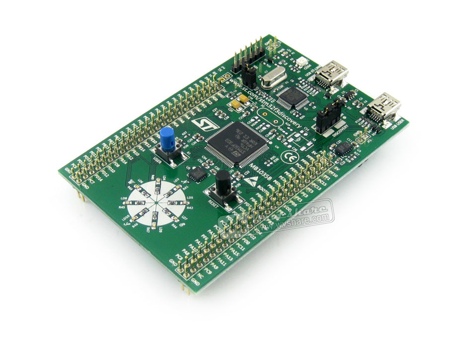 STM32F3DISCOVERY-3