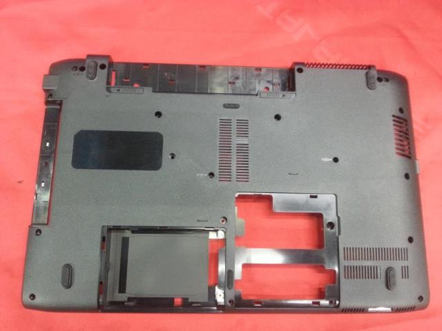 New bottom case for SAMSUNG R718 NP-R718 R720 NP-R720 R730 NP-R730  Bottom case Bottom shell D cover BA75-02387A