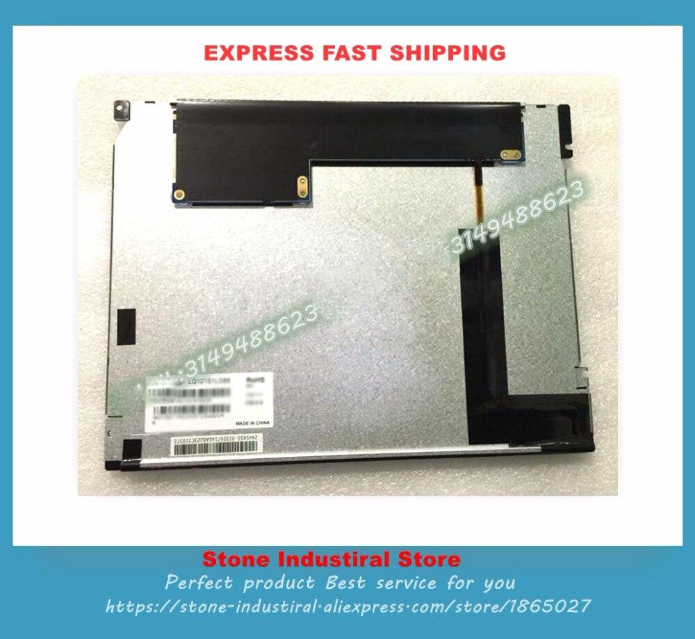 lq121s1lg88 12.1 inch LCD P anel S creen LQ121S1LG88 100% test good quality