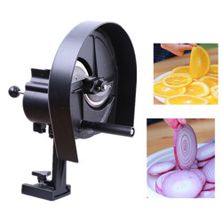Hot selling chinese yams slicing machine vegetable and fruit slicer chopper cutter