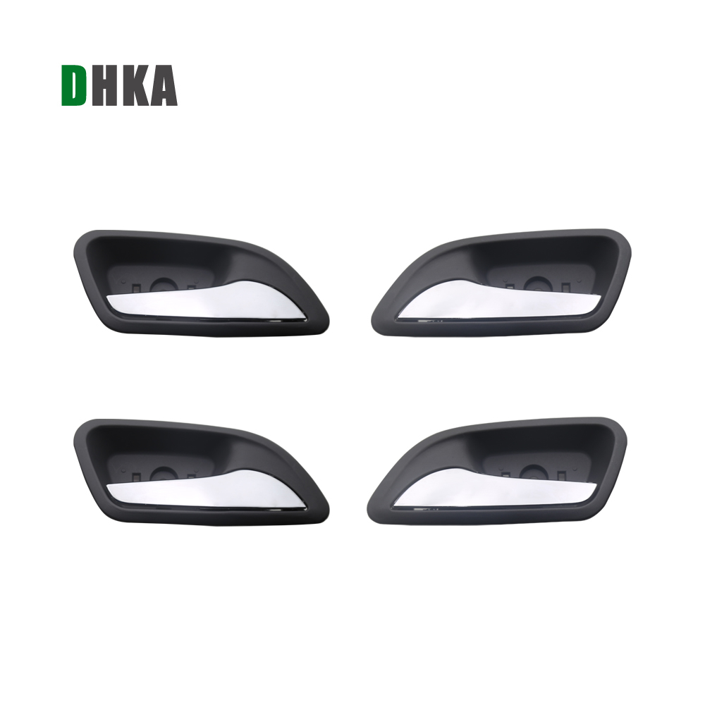 Rear Exterior Outside Door Handle LH Driver or RH Passenger Side for Kia Optima