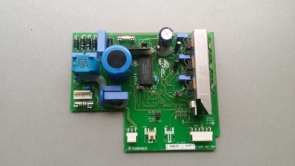 ФОТО BCD-518W 568W 43033033085.6 Refrigerator Board Tested
