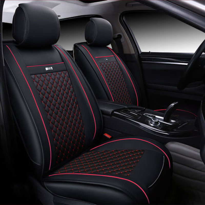 Car seat covers chair antimacassar Seat Cushion universal fit car seat covers For Audi BMW Buick Ford Honda Toyota Free Shipping front rear universal car seat covers for honda civic accord fit element freed life zest car accessories car styling