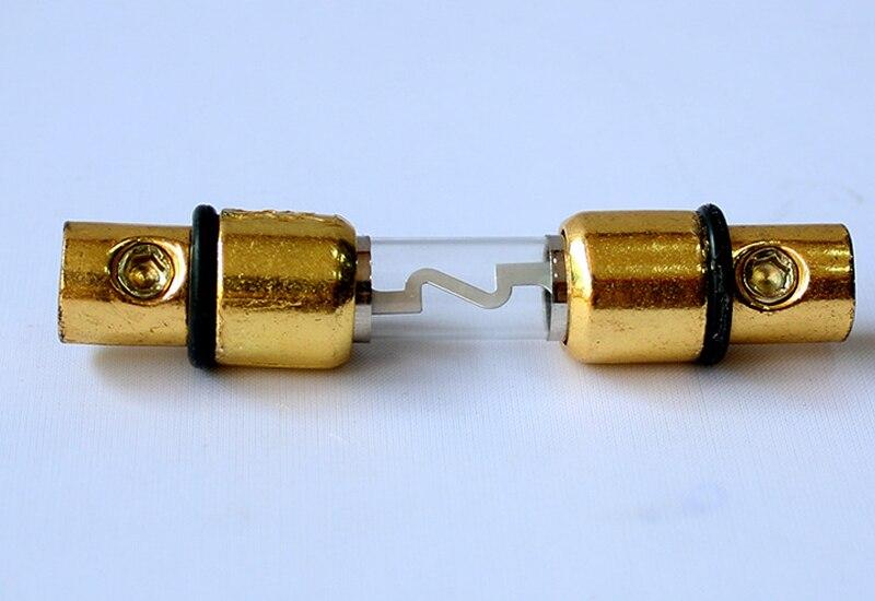 DC 12V Car Audio Refit Fuse Holder 8 Gauge 60A Car Stereo Circuit Breaker Inline Fuse Sound Horn Fuse Automobile Insurance