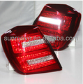 Forenza Lacetti Nubira Optra LED Tail Lamp LED Rear Lights For 2003-2007 year