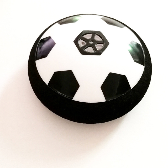 Children Mini Development Toy Ball Toys Hovering Multi-surface Indoor Gliding Air Suspended Football Football Floating Football 1