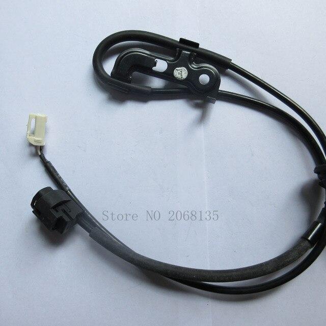 Brand NEW 89516-06050 Rear Left ABS Wheel Speed Sensor For Toyota Camry 2.4 89516-06050