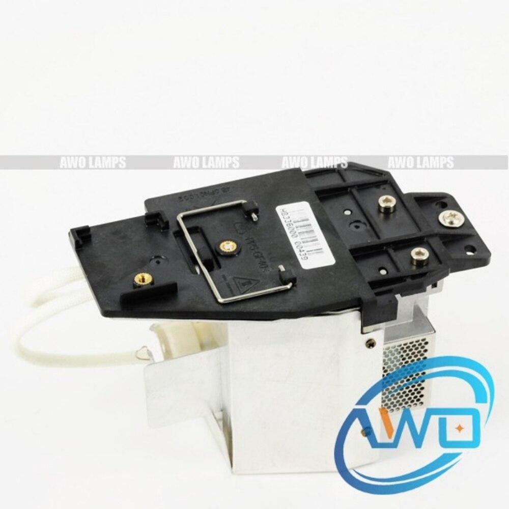 Original UHP Bulb Inside Projectors Lamp EC.K1300.001 for ACER P5205 Projectors.