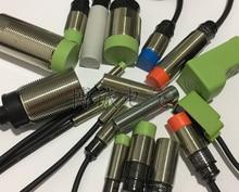 Cylindrical proximity switch sensor PRD18-14DN PRD18-14DP