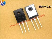 شحن مجاني 5 قطع IRFP4227PBF IRFP4227 TO 247