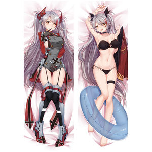 Anime Game Azur Lane pillow Covers Azur Lane Dakimakura case Sexy girls 3D Double-sided Bedding Hugging Body pillowcase AL02A(China)