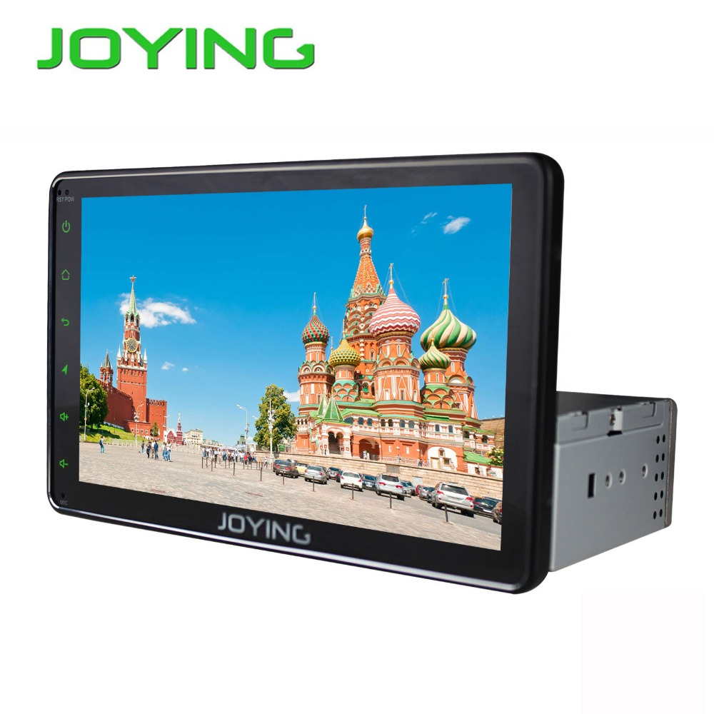 New Style Universal Car Stereo 1 din Android 5.1 Auto Video GPS Navigation 8 inch 1 din HD 1024*600 AutoRadio Free Shipping