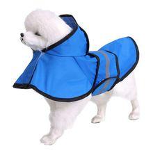 Pet Rainy Days Raincoat
