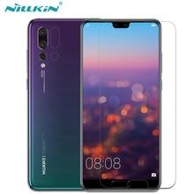 Nilkin для Huawei P20 Pro/P20 Lite закаленное Стекло Экран Protector NILLKIN amazing H & H Plus Pro Стекло пленка для Huawei P20