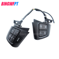 For TOYOTA COROLLA ADE150 NDE150 NRE150 ZZE150 2007 2013 Steering Wheel Control Button Switch 84250 02230 8425002230
