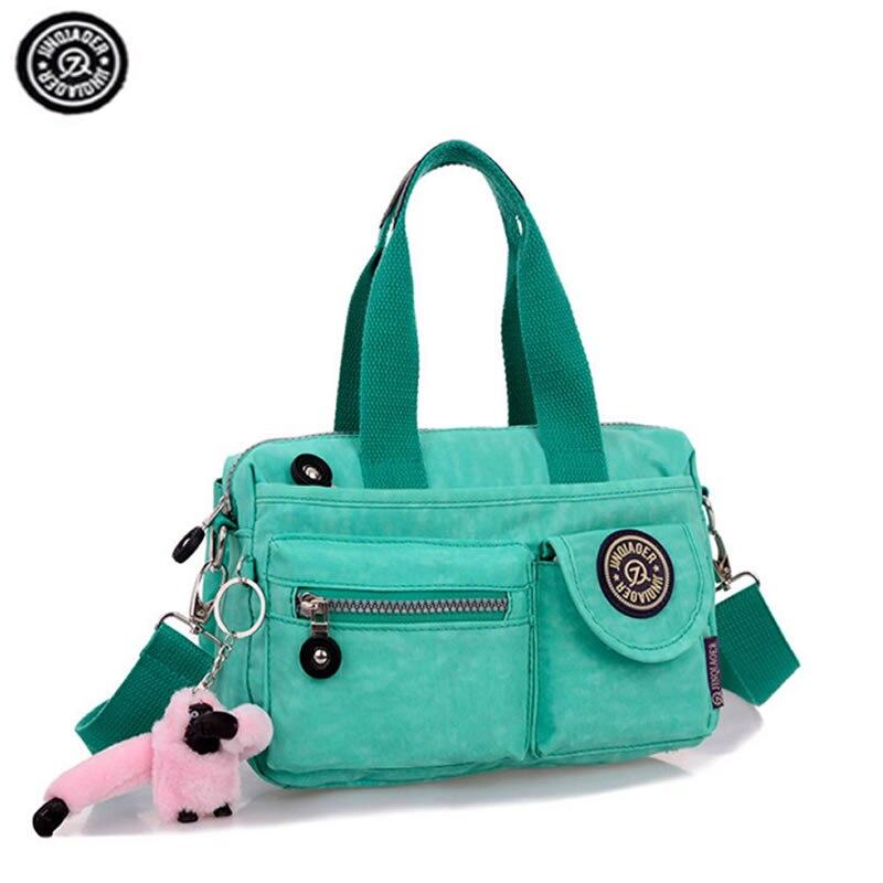 Women Messenger Bags for Women Waterproof Nylon Ha...
