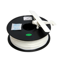 PLA Filament For 3D Printer 1KG 1.75mm Filament Prusa Reprap 3D Printer Drucker Cz Warehouse