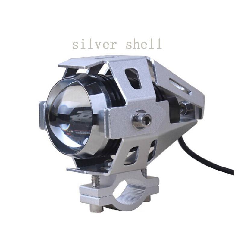 U5 silver