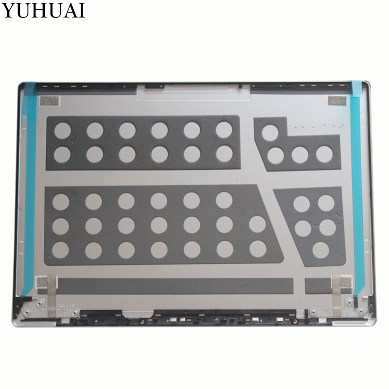 New LCD BACK COVER For Lenovo Ideapad 720S-13 720S-13ARR 720S-13IKB LCD top cover case 5CB0P19038 silver