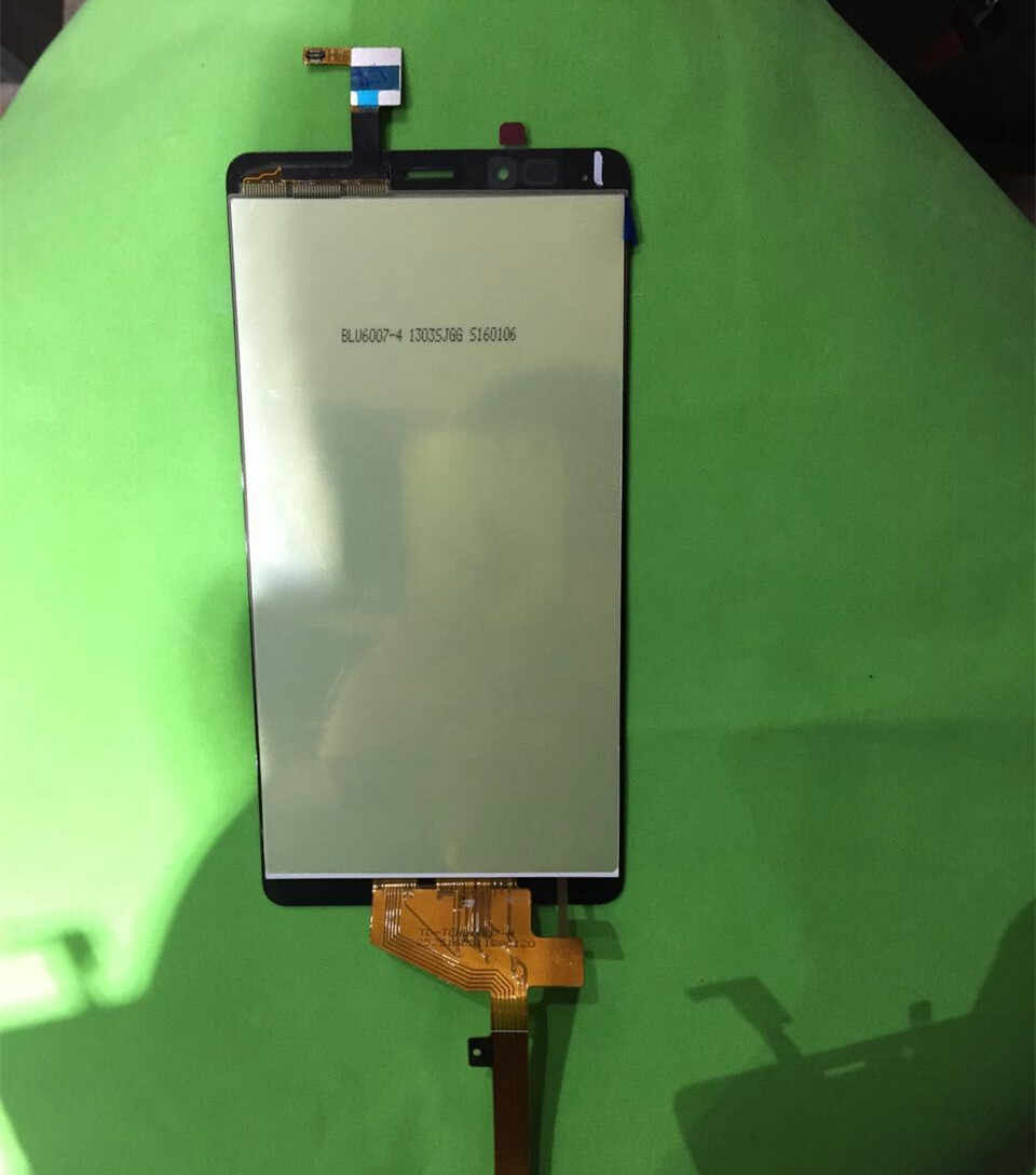 Detail Feedback Questions about For Tecno Phantom x600 LCD screen