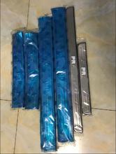 цена на Car Styling for Toyota land cruiser prado fj120 accessories 03-09 auto door sill protector sills scuff plate guard thresholds