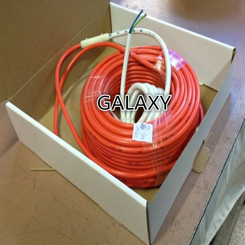 Aliexpress.com : Buy 38.9 Meter Heating Floor Cable Wire 700W ...