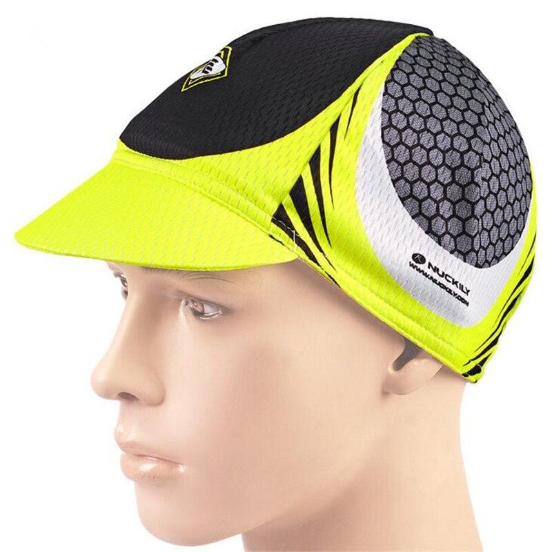 2018 Tour de France Print bike cap Anti-sweat Male Balaclava Headwear Men women's hats Bicycle Headwear Cycling Cap 15 Colors
